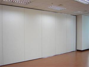 school class room folding door operable partition movable wall partition sliding door  operable wall partition acoustic wholesale