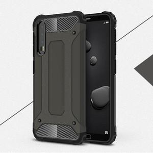 A +++ SGP Spigen Armure robuste Armure de cas pour Huawei P30 Lite P20 Pro P10 et P9 Y9 2019 Y7 Y6 Y5 Couverture