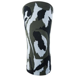 HOT-Knit Camo Mountaineering Knee Pads Breathable Sports Knee Pads Can Relieve Pain, Weakness, And Injured Knees