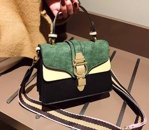 Designer-purses 4 colors new fashion women designer shoulder bags fashion girls crossbody bags