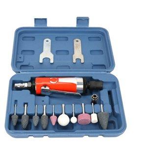 Pneumatic Air Pneumatic Air Die Grinder Pneumatic Air Grinder Metal Incisione Grinding Kit di lucidatura