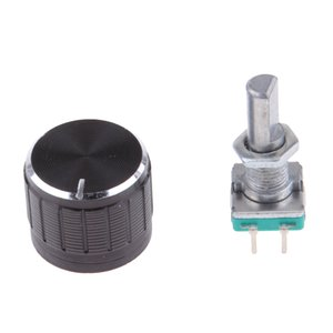 Rotary Encoder Code Switch Module Rotary Knob for 3.5 inches Display Screen