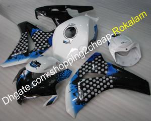 Carenado para HONDA CBR 1000 RR 2008 2010 2011 2011 CBR1000RR 08 09 10 11 CBR 1000RR Decal ABS Failes de motocicleta Pieza (moldeo por inyección)