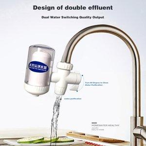 2020 filtro dell'acqua di rubinetto domestico, alta efficienza depuratore di acqua portatile, filtro acqua sanitaria e filtro
