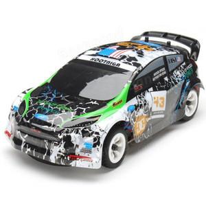 Nessuno WLtoys K989 1/28 2.4 G 4WD Spazzolato RC Telecomando Rally Car RTR con trasmettitore Y200413