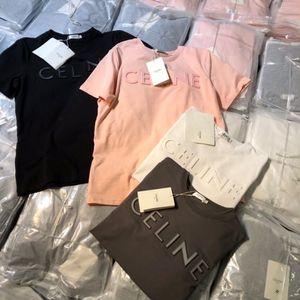 2020 New AAAAAA perfekte Qualität 3D Printing Logo Marke Designer Luxus Tops Frauen-T-Shirt Unisex T-Shirts Tops