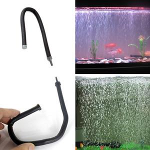 Home Aquarium Replacement Parts Oxygen Supply Garden 30cm Practical Bendable Flexible Fish Tank Air Bubble Tube