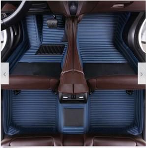 Uygun İçin Honda CRV 2004-2019 CRV Araç Paspaslar Ön Arka All-hava Seti