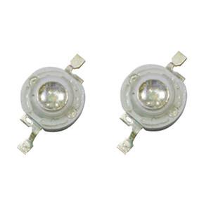 1W 3W السلطة العليا 3.2-3.6V LED الخرز ضوء الصمام الثنائي LED رقاقة مصلحة الارصاد الجوية الحارة الأبيض للحصول على لمبة الضوء النازل مصباح DIY.