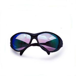 Hot vente 1000nm-1100nm OD6 + sécurité 1064 des lunettes de protection laser YAG lunettes de travail de protection des yeux machine laser de sécurité