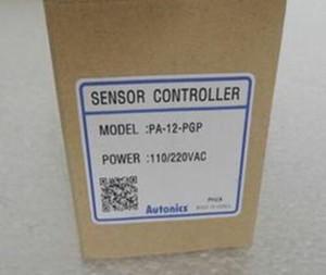 1PC العلامة التجارية الجديدة AUTONICS تحكم PA-12-PGP # RS19