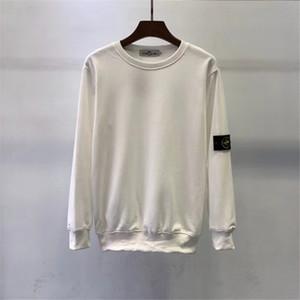 810165 Autumn Chaozhou Men's Guard, koreanische Ausgabe, dünnes T-Shirt, langärmliges T-Shirt, unteres Shirt, bedrucktes T-Shirt für junge Studenten