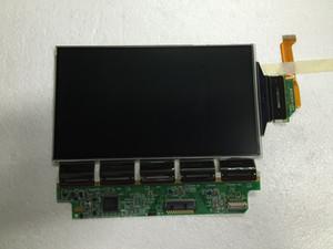 Origina جديد شارب 6.5 بوصة LQ065T9BR52U LQ065T9BR53U LQ065T9BR54U LQ065T9BR55U LQ065T9BR51U شاشة LCD لشاشة LCD 6.5 بوصة