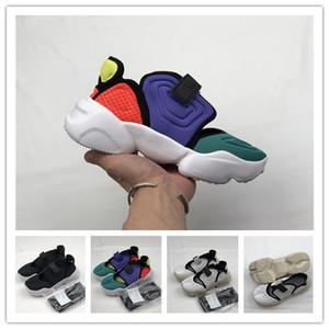 2020 Estate Aqua Rift W Ninja split Toe Scarpe Summit bianco macchie nere Uomini Donne Scarpe Da Corsa Trainer Sneakers taglia 36-44. 5