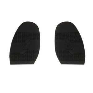 1 пара кроссовок Стопы Rubber Half-стелька обуви Ремонт Craft, 2мм