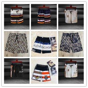 20 designer Mens Beach short mens fashion Designer Beach Pants Swimwear Men's Shorts jogger street Pants Swim Board Shorts m-3xl
