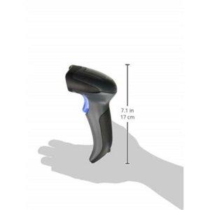 Datalogic QD2430 QuickScan Handheld Omnidirectional Barcode Scanner imager(1-D,