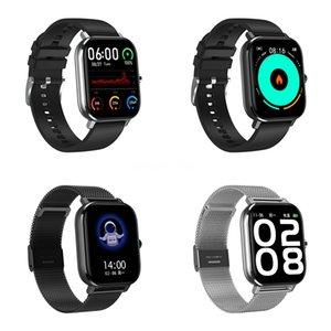 Cf007S ДТ-35 смарт-часы артериального давления кислорода в крови монитор сердечного ритма ДТ-35 Smart наручные часы цветной экран шагомер спортивные часы для сенсорного