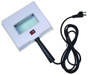 Großhandel Skin Analyzer Beauty Machine Woods Lampe Hautpflege Analyzer Vergrößerungslampe für Haut-Diagnosesystem Schönheitssalon Spa-Einsatz