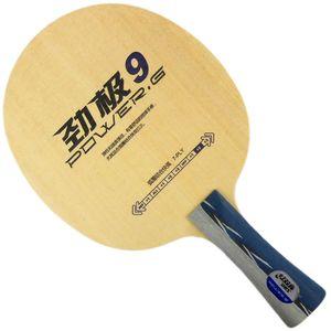 DHS POWER.G9 PG9 PG 9 PG-9 Table Tennis PingPong Blade