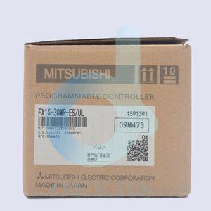 Mitsubishi FX1S-30MR-ES / UL controlador programable 85 a 264 V ac 24 V dc a través de DHL