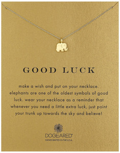 Creative Animal Necklace Korean Sweet Version of Elephant Unicorn Alloy Clavicle Chain Simple Women Necklace Gift
