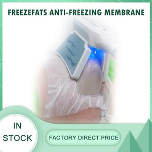 china factory good price Antifreeze Membrane 27CM*30CM Antifreezing Anti-freezing Pad For Cryo Therapy Free Shipping body contour