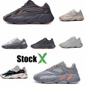 Eur 35 46 Us 12 Mens 700 V3 Size 4 5 Slippers Kanye West Shoes Men Clog Cork Foam Runner Slides Sandals Women Flip Flop Loafers Vintag#QA413