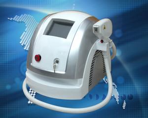 HONGTAI portátil sin dolor 808nm diodo láser de depilación máquina / Lumenis LightSheer dúo precio laser