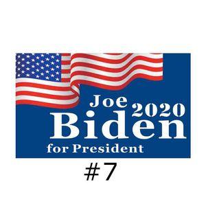 2020 JOE BIDEN Выборы Флаг 90x150cm Американский президент Выборы Флаг Байден 2020 Флаг Байден Выборы Баннер ZZA2252 100шт