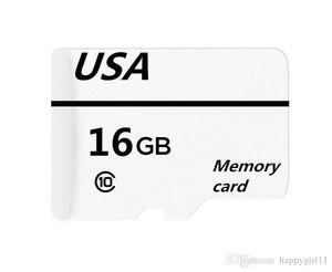 wholesales Genuine capacity 16gb High Speed Micro TF Card Class 10 Flash Card Momery card