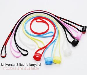 EVIC EGO BİR SADECE SUBVOD Hedef Mini kit için Vape Bant O Yüzük Silikon kolye vape bant String Silikon kordon