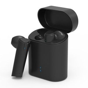 Pop2019 Sınır ötesi Elektrik Tedarikçiler Dış Isı I7s Bluetooth 5.0tws Kablosuz Evet Kulak Stereo Kulaklık Satış
