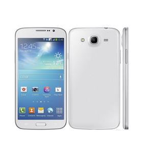 Original Unlocked Samsung Galaxy Mega 5.8 I9152 8G ROM 1.5G RAM Dual Sim Refurbished Mobile Phone