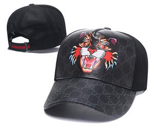 gucci men Nuovo Top marca cappelli firmati berretti uomini donne autunno e l'inverno del berretto da baseball di snapback selvaggio ins casuali moda hip hop