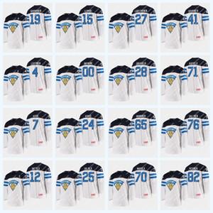 Finlande Jersey 2019 du Championnat du monde IIHF 91 Juho Lammikko 82 Harri Pesonen 76 Jere Sallinen 71 Kristian Kuusela 70 Niko Mikkola