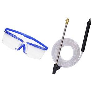 Wet Sand Blaster pressione Rondella acqua sabbiatura Spear Wand Kit per Karcher Pressure Washer Sabbiatura strumento tubo
