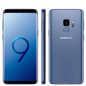 """Unlocked Original Samsung Galaxy S9 G960U G960F 4GB RAM 64GB ROM12MP Camera Smartphone 4G LTE5.8"""" display Octa-core"""