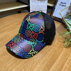 20ss famose del cotone di marca del berretto da baseball degli uomini di marca di lusso di baseball cap progettista 1Igg I1 berretto da baseballricamo