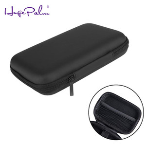 "omputer & Office HDD bag Portable Hard disk case TF SD card Storage Bag for External 2.5"" Hard Drive Earphone U Disk Power bank case cab..."