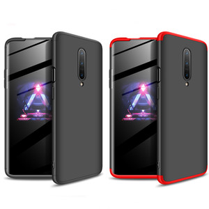 For Oneplus 7 Case Full Protection Cover Ultra Thin Hard PC Back Cover For Oneplus 7 Pro Cases Mobile Phone shell