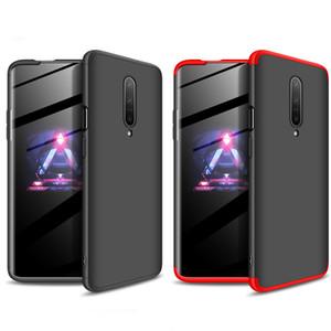 Für Oneplus 7 Hülle Volle Schutzhülle Ultradünne PC-Rückseite Für Oneplus 7 Pro Hüllen Handyhülle