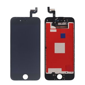 For iPhone 6 6s Plus LCD Screen Display Touch Digitizer with Frame Full Assembly Replacement Parts with Tools