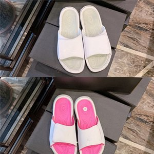Sapato Feminino 2020 New Hombre Limited Mens Leather Slippers Mens Eva Clog Slipper Summer Lightweight High Quality Breathable#601