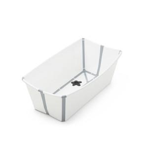 Folding Baby Baby Bath Tub Basin Nappy Contains No Bath Tub