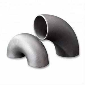 бесшовные 180 градусов gr2 gr5 титановый колено в фитинге для промышленного ТИТАНОВЫЕ ИЗГИБЫ / ELBOW горячие продажи