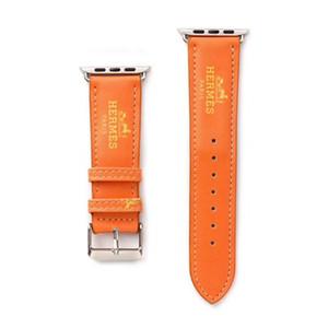 Elma için Adaptör Connector ile Watch Band Kayışı İçin elma 38mm 40mm 42mm 44mm PU deri Akıllı Saatler Değiştirme Serisi 3 2 1