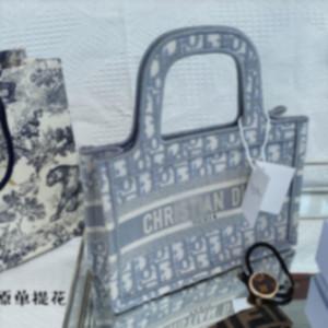 High Quality D Designer Handbags Women Brand Totes Bags Luxury Casual Shoulder Bags Satchel Hobo Boston Beach Bags Classic Oblique 2070104L