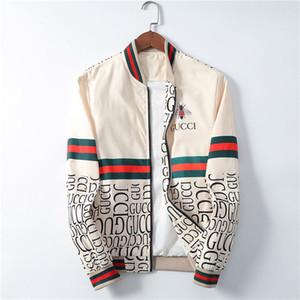 2020bb nouveaux vêtements pour les femmes des hommes veste de luxe hiver marque la veste des hommes et des femmes des hommes de vêtements de plein air à manches longues Medusa manteau M-3XL BBHH