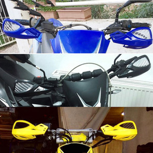 2PC Motorcycle Handguard Hand Guard Protector Modified Handle Windshield Hand Guard Bow
